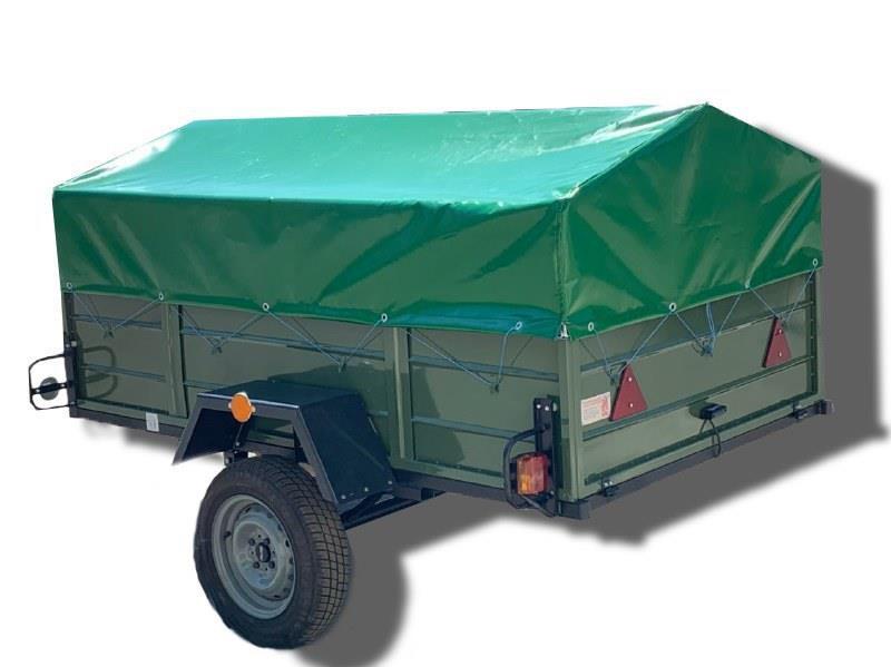 Купить прицеп Лев 2000х1300 и другие модели