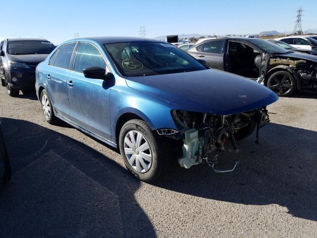 Продаётся авто VOLKSWAGEN JETTA 2015г