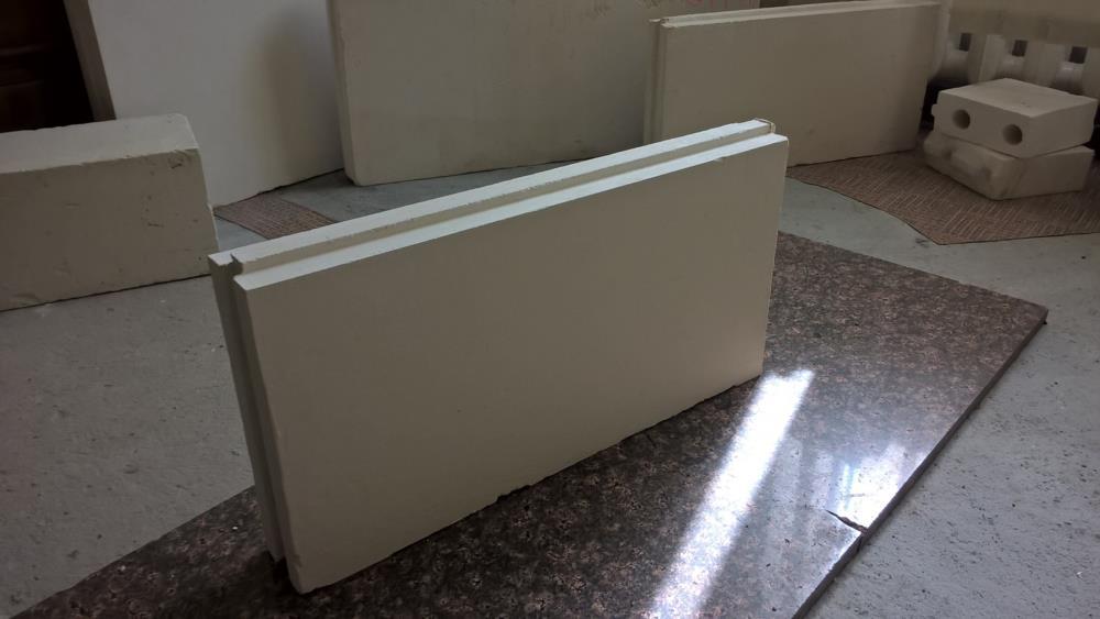 Производим и продаем пазогребневые гипсоплиты для быстрого и простого возведения внутренних межкомнатных межквартирных стен и перегородок