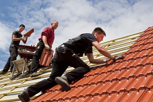 Покрівельні будівельні роботи кровельные работы дах крыша кровля