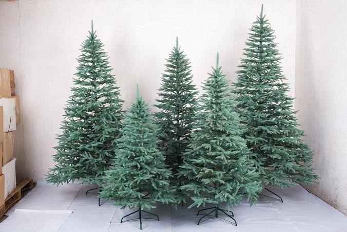 Новогодние елки Елка искусственная Елка литая Сосна искусственная