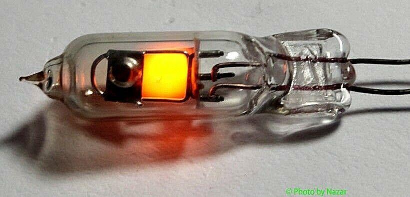 ИН-3 Индикаторные лампы