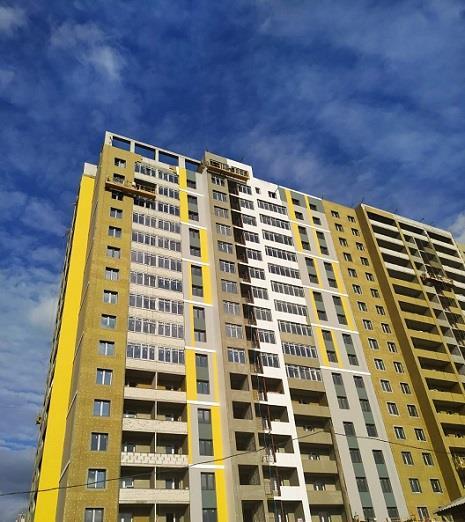 Продам 3 комнатную квартиру ЖК Шекспира метро 23 августа