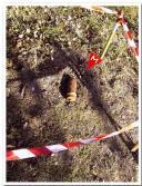 В Крыму из-за снарядов и мин приостановили поезда
